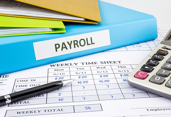 Sage Payroll Services & Solution