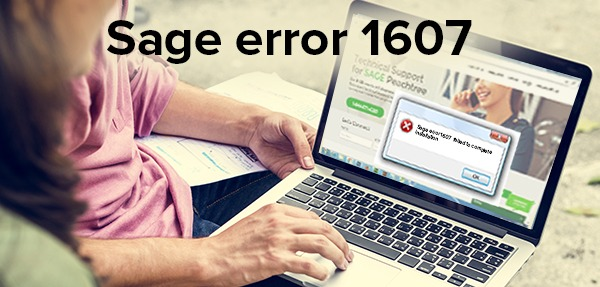 sage runtime error 1607
