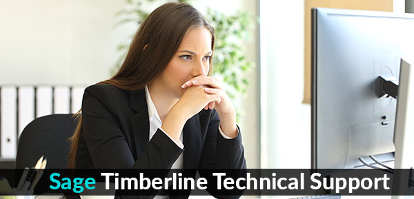 sage timberline support
