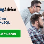 Sage 50 HR Error Connecting MySQL