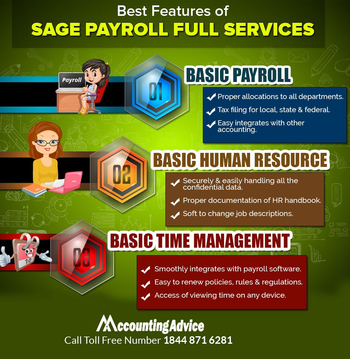 Sage 50 Payroll Support Number | 1800-961-4623