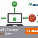 Download Company Shared with Sage Drive