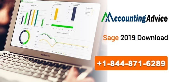 Sage 50 2019 US Download