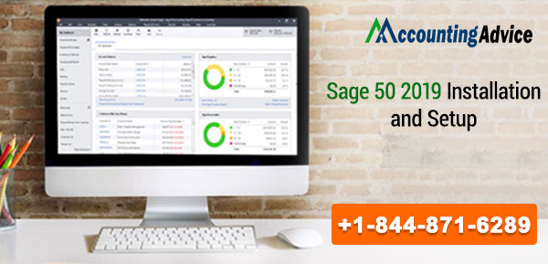 Sage 50 2019