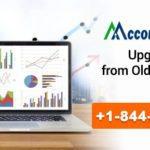 Upgrade Sage 50 from Older to Sage 50 2019