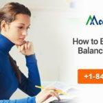 Enter Opening Balances Sage 50