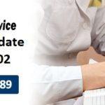 Sage Payroll Update Error 0x80070002