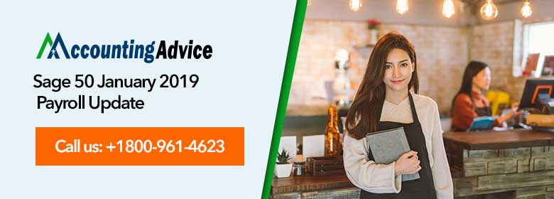 sage january 2019 payroll update