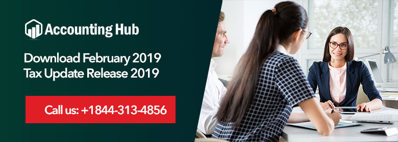 download february 2019 tax update release 2019