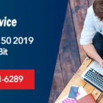 Install Sage-50 2019 Windows 7 64 Bit