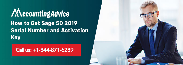 Sage 50 2019 Serial Number and Activation Key