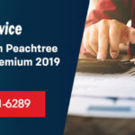 Exporting files from Peachtree 2010 to Sage 50 Premium 2019