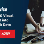 Sage 100 Visual Integrator to Import into Business Framework Data