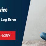 Sage 50 Log Error