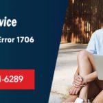 Sage 50 Error 1706
