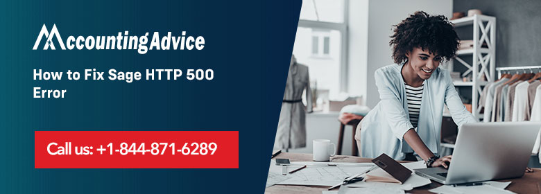 Sage HTTP 500 Error