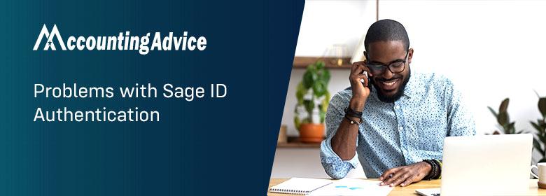 Sage ID Authentication