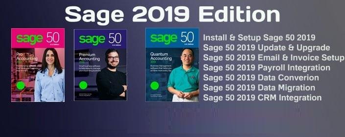 Sage 2019 download